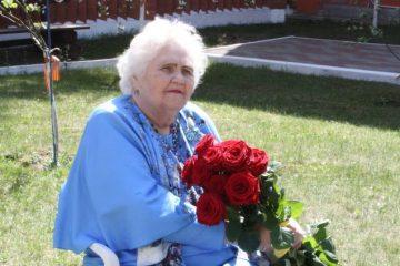 Aizsaulē aizgāja Geroida Bogdanova