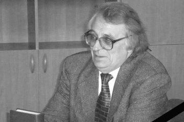 Aizsaulē aizgājis Krievu kultūras centra padomes pirmais priekšsēdētājs Fjodors Fjodorovs