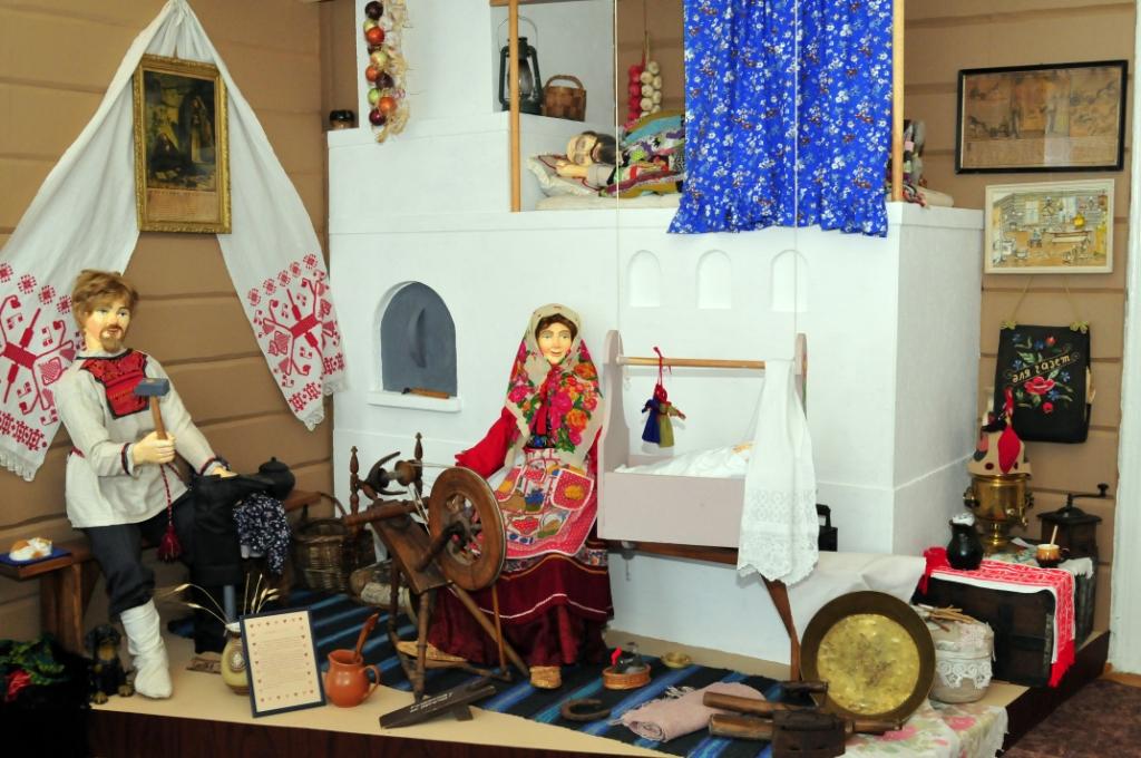 Vecticības garīgā un materiālā kultūra Latvijā