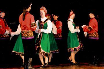 Deju kolektīvs