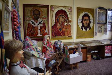 Духовная и материальная культура староверия Латвии