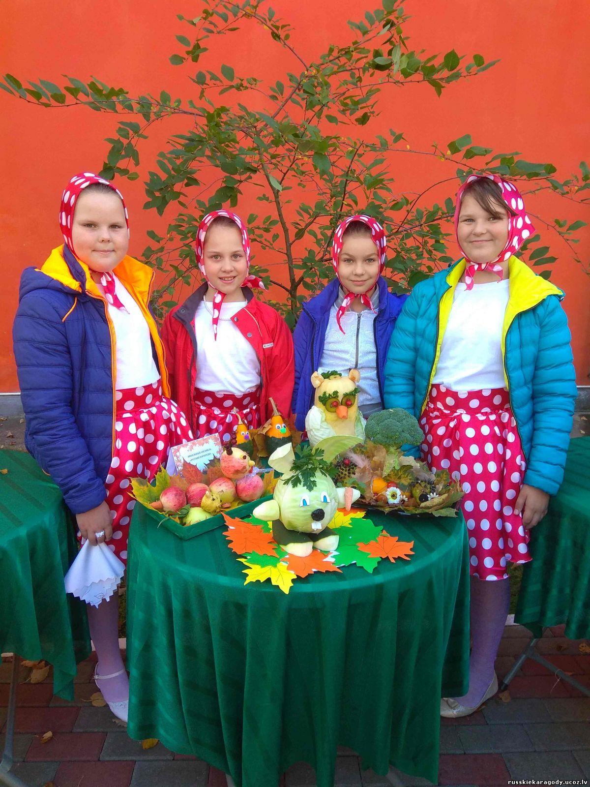 «Русские карагоды» объявляют набор в вокальный ансамбль