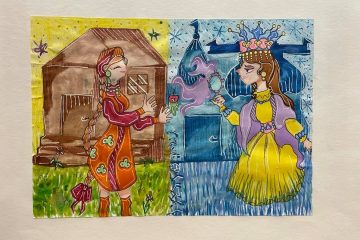 Slāvu kultūras dienas Krievu kultūras centrā