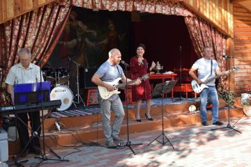 Krievu kultūras centrs aicina uz Bardu dziesmas festivālu