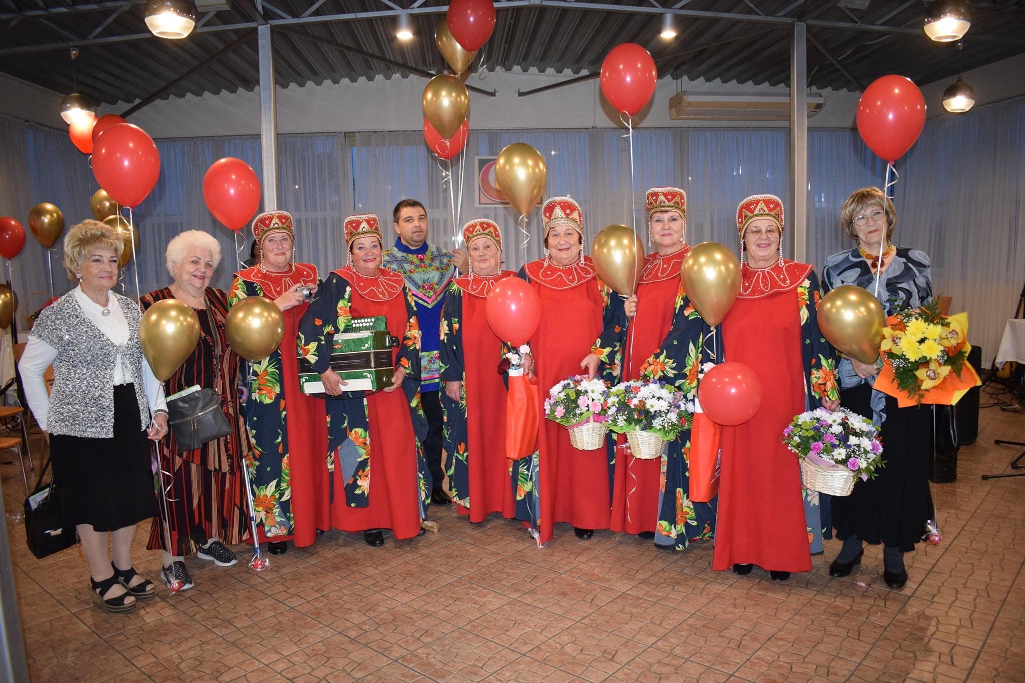 17. septembrī Krievu kultūras centrs aicina uz XXVII radošās sezonas atklāšanu