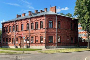 No 1. oktobra tiek mainīts Krievu kultūras centra darba laiks
