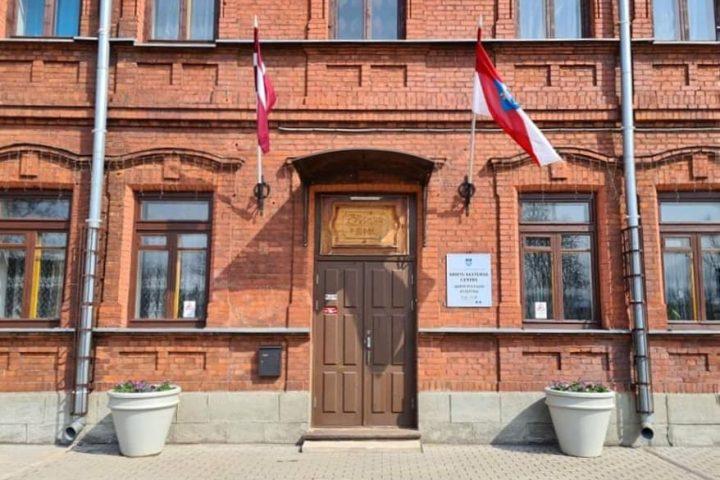 Krievu kultūras centrs līdz 14. novembrim apmeklētājiem nav pieejams